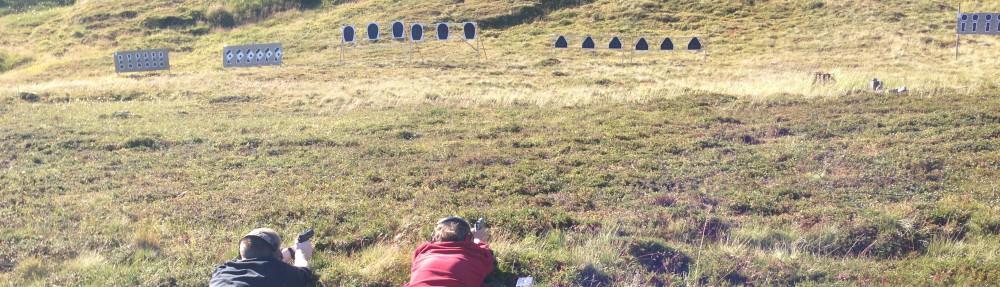 Tana og Nesseby pistolklubb